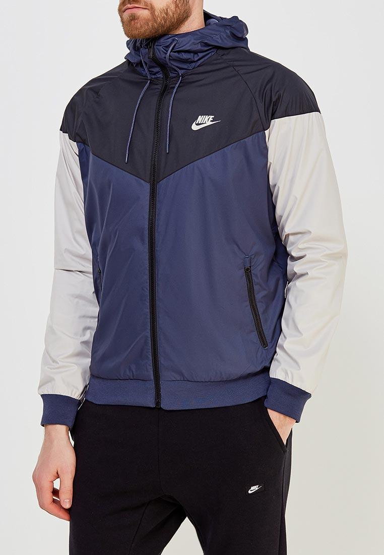 Мужская верхняя одежда Nike (Найк) 727324-471