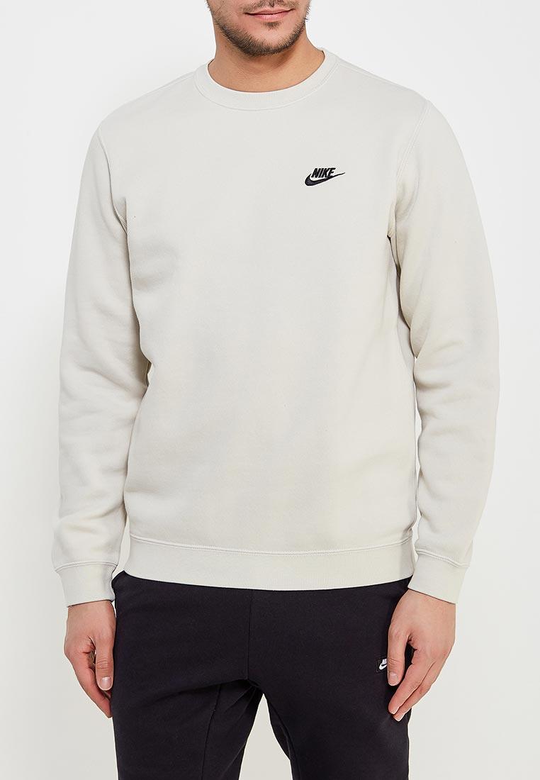 Толстовка Nike (Найк) 804340-072