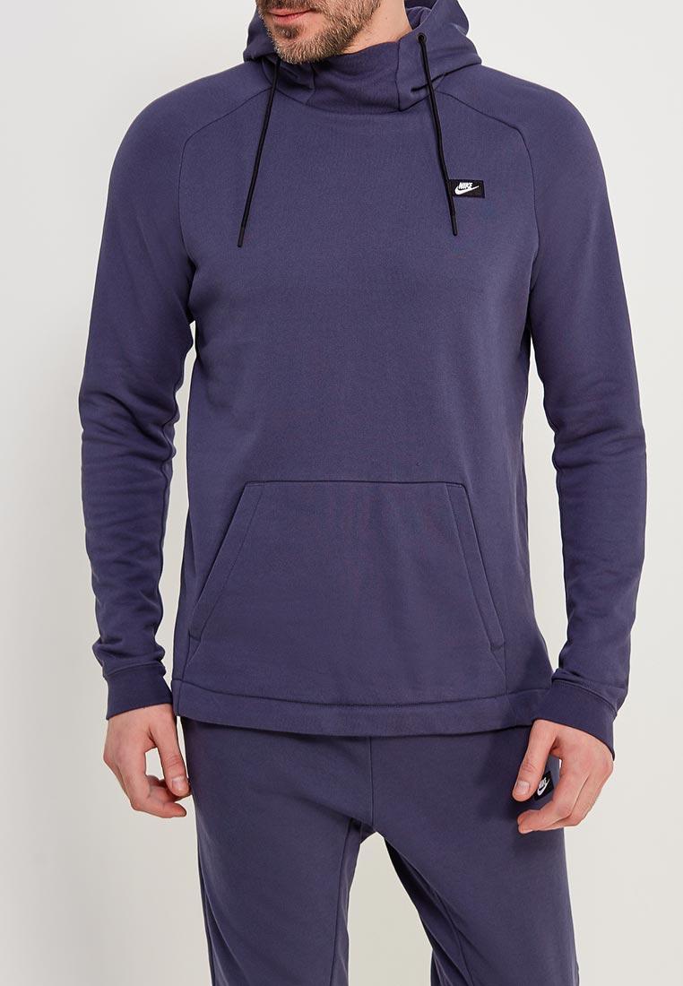 Толстовка Nike (Найк) 805128-471