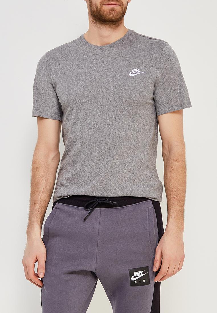 Футболка Nike (Найк) 827021-091
