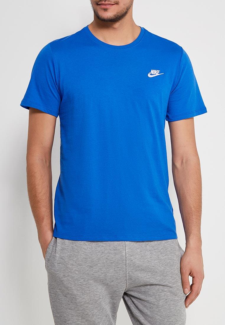 Футболка Nike (Найк) 827021-463