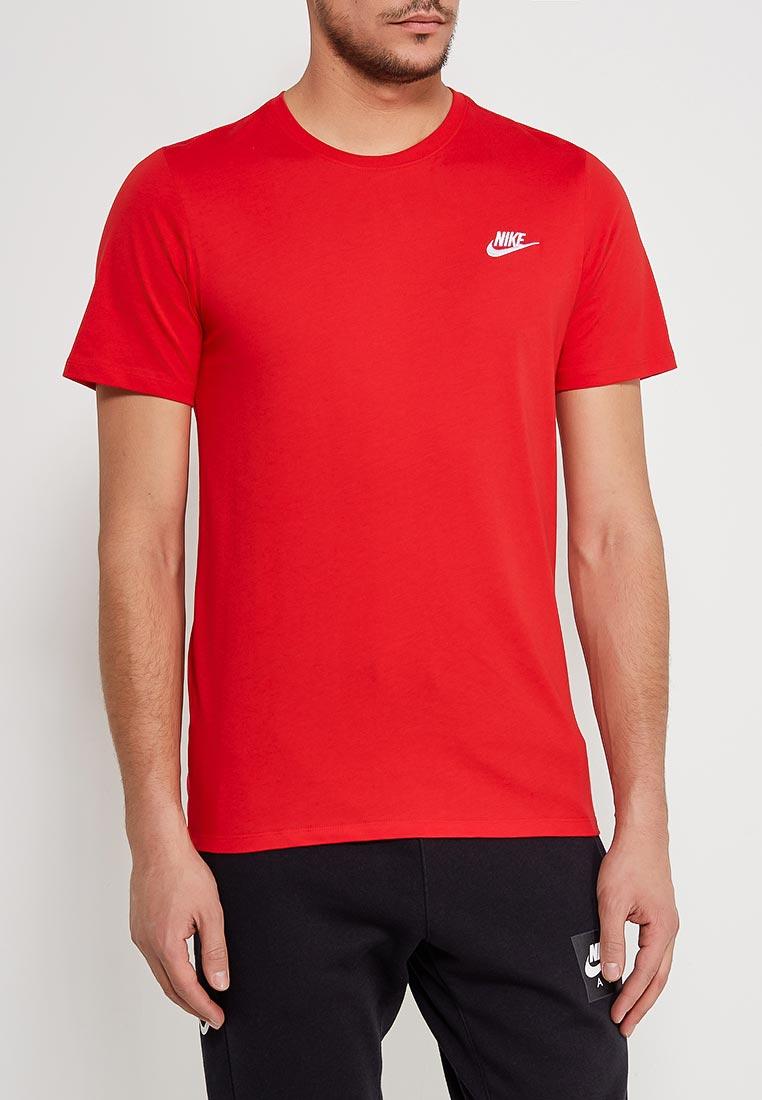 Футболка Nike (Найк) 827021-659