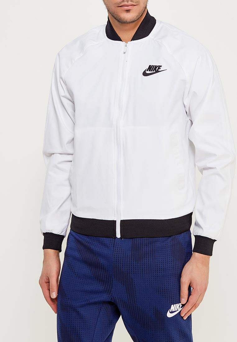 Мужская верхняя одежда Nike (Найк) 832224-100