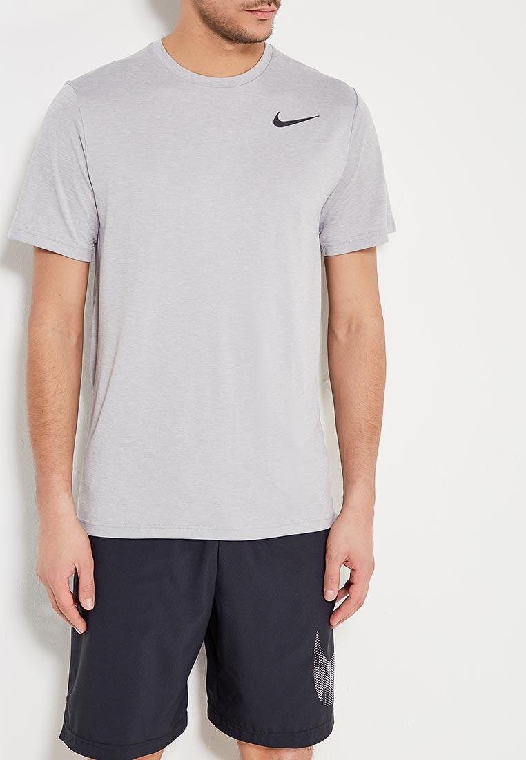 Спортивная футболка Nike (Найк) 832835-092