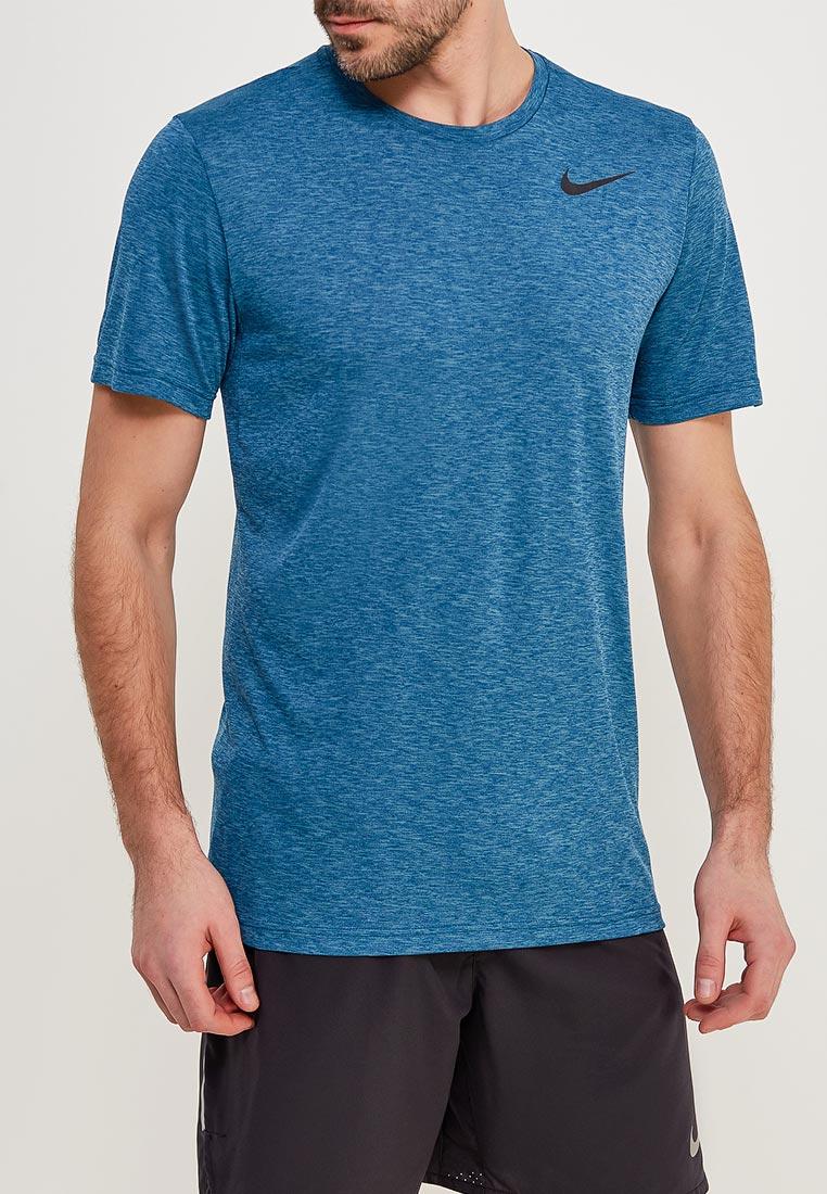 Спортивная футболка Nike (Найк) 832835-407