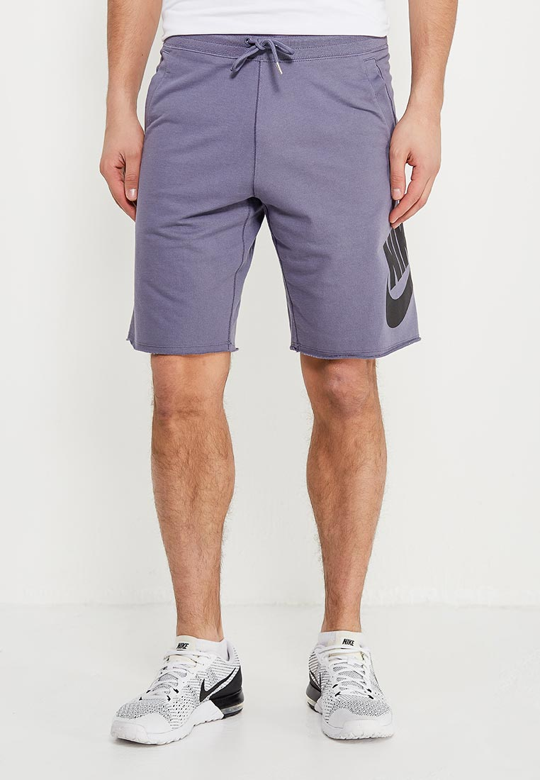 Мужские спортивные шорты Nike (Найк) 836277-011