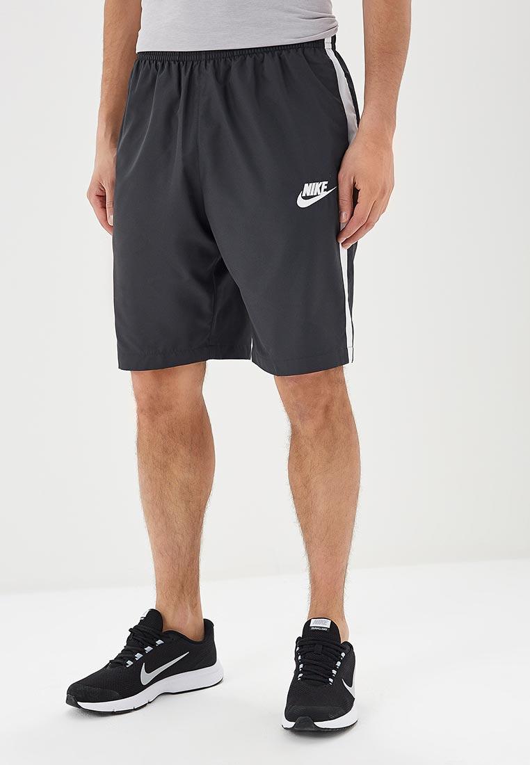 Мужские спортивные шорты Nike (Найк) 842267-010