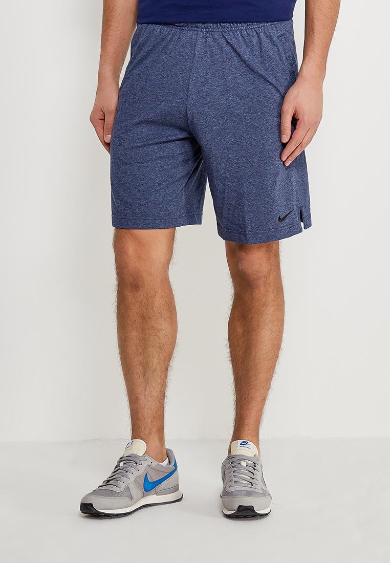 Мужские спортивные шорты Nike (Найк) 842267-471