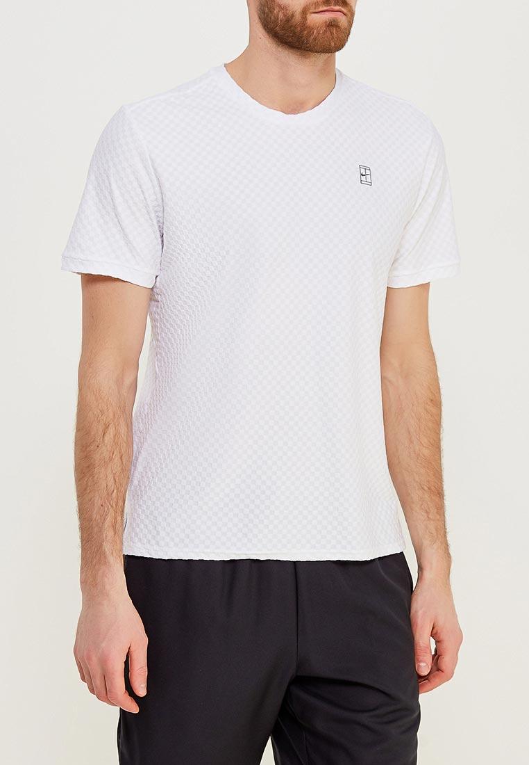 Спортивная футболка Nike (Найк) 855279-100