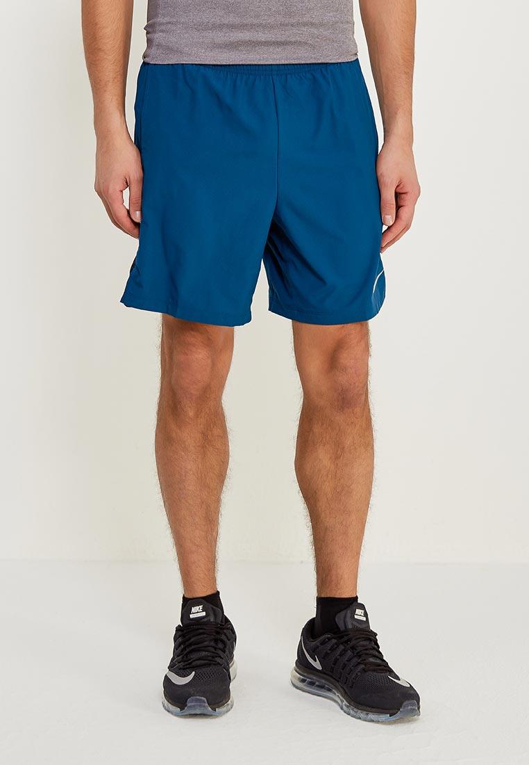 Мужские спортивные шорты Nike (Найк) 856832-474