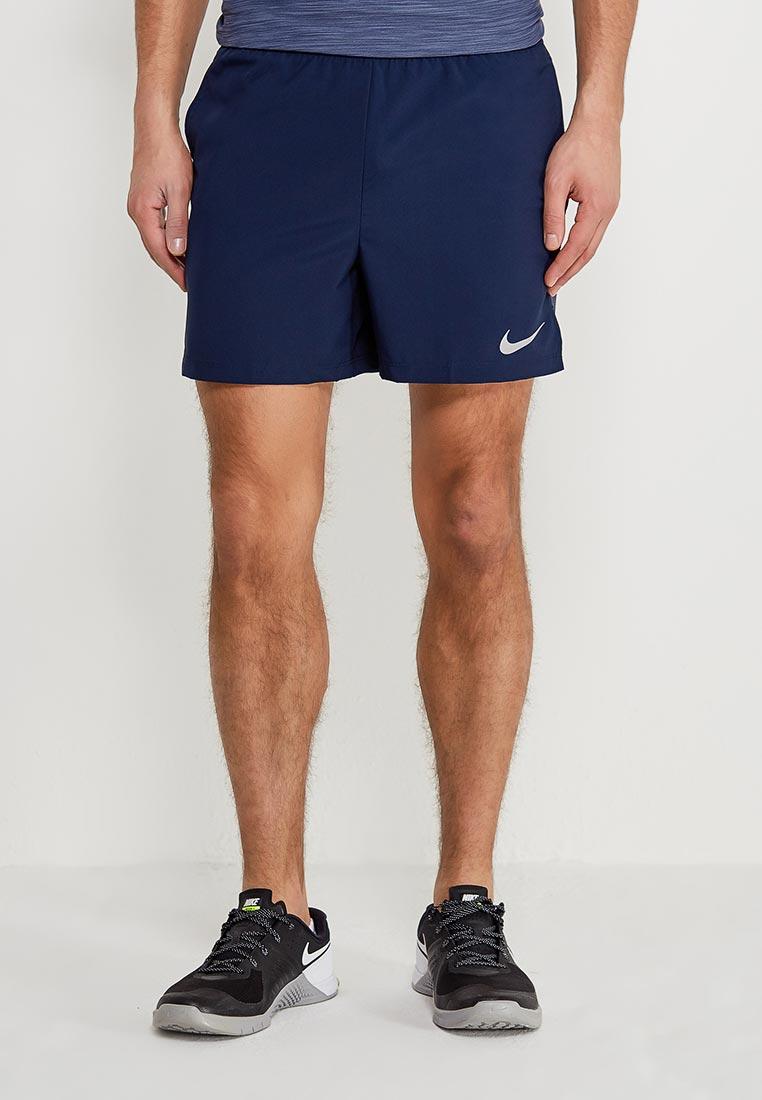 Мужские спортивные шорты Nike (Найк) 856836-451