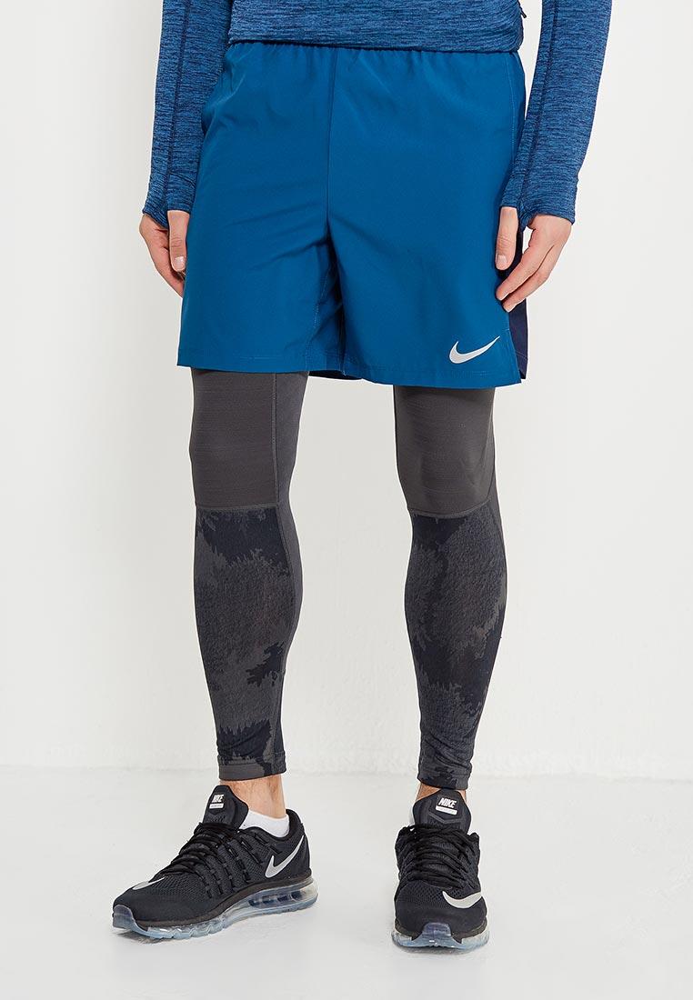 Мужские спортивные шорты Nike (Найк) 856838-474