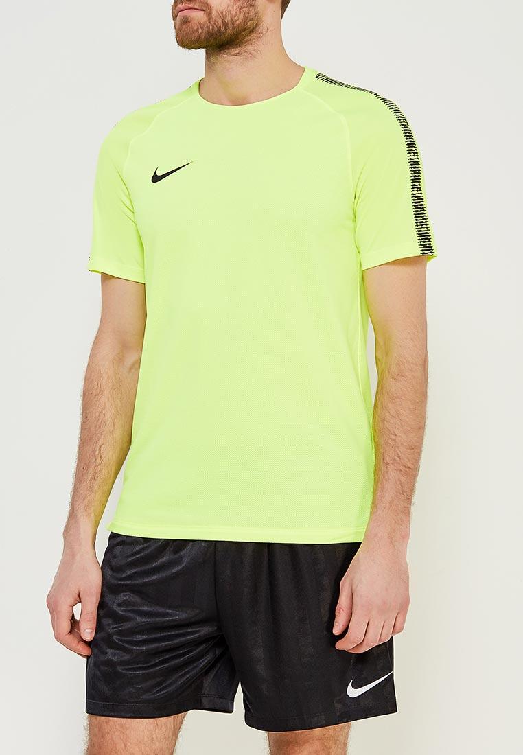 Спортивная футболка Nike (Найк) 859850-703