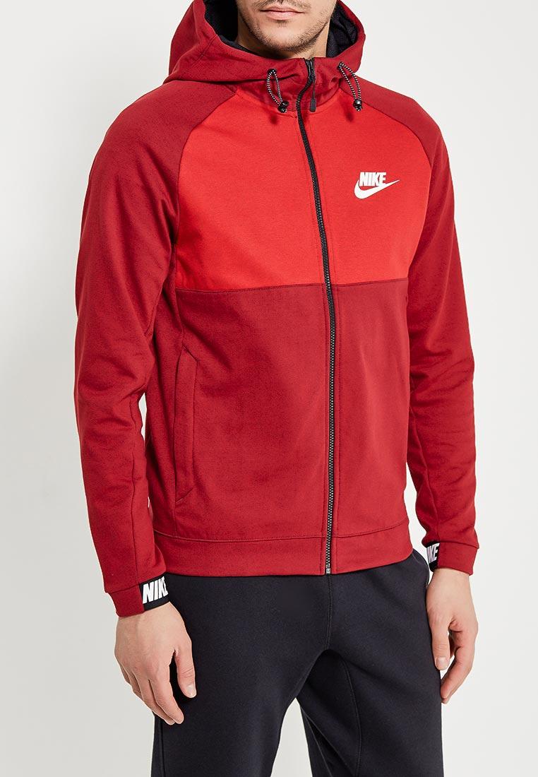 Толстовка Nike (Найк) 861742-677