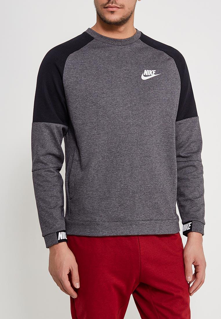 Толстовка Nike (Найк) 861744-073