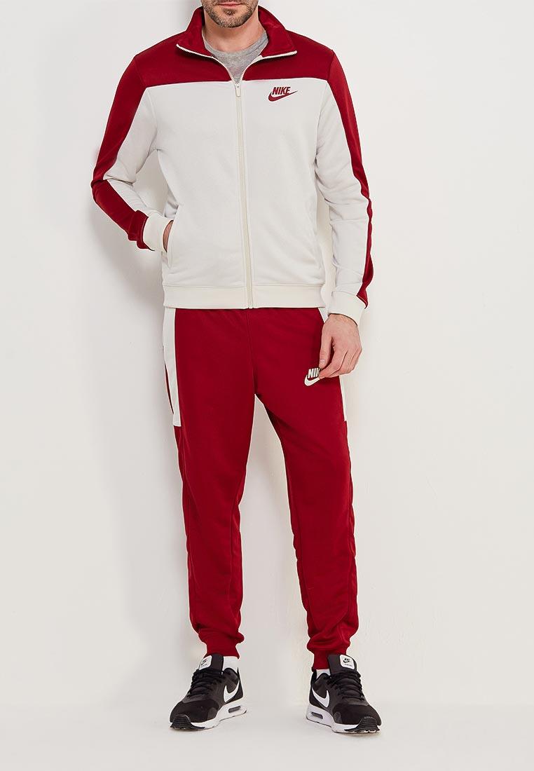 Спортивный костюм Nike (Найк) 861774-677