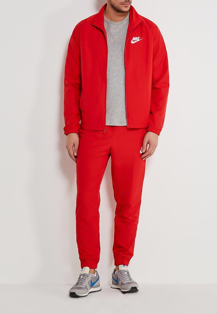 Спортивный костюм Nike (Найк) 861778-657