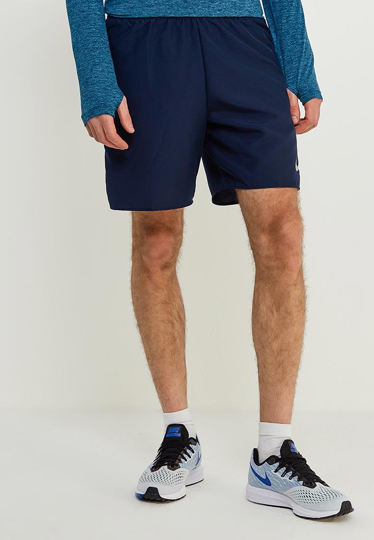 Мужские спортивные шорты Nike (Найк) 885285-451