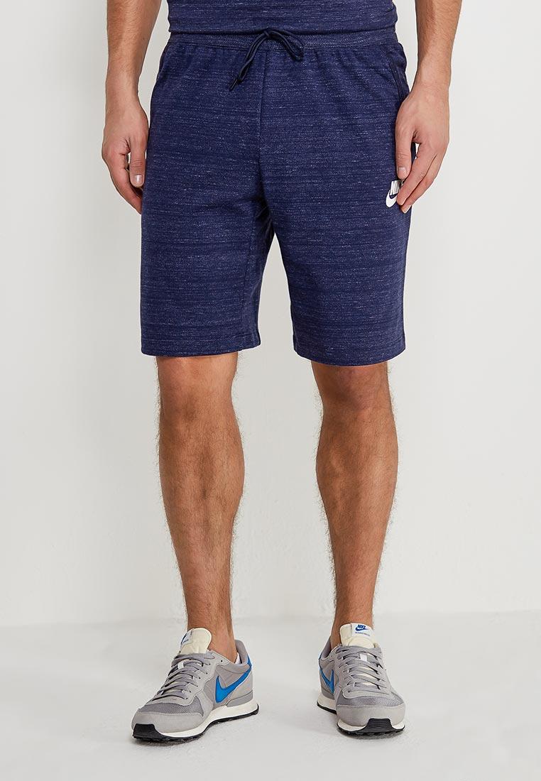 Мужские шорты Nike (Найк) 885925-451