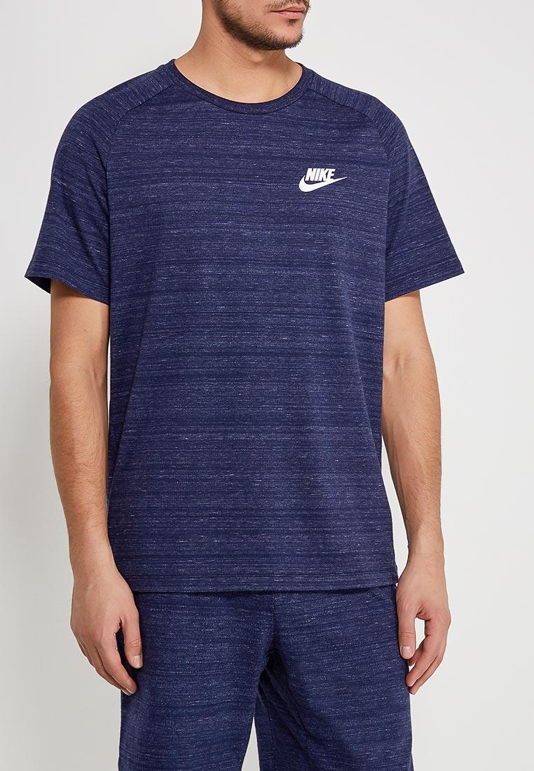 Футболка Nike (Найк) 885927-451