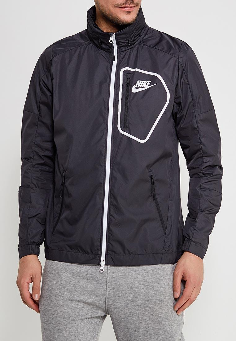 Мужская верхняя одежда Nike (Найк) 885929-010