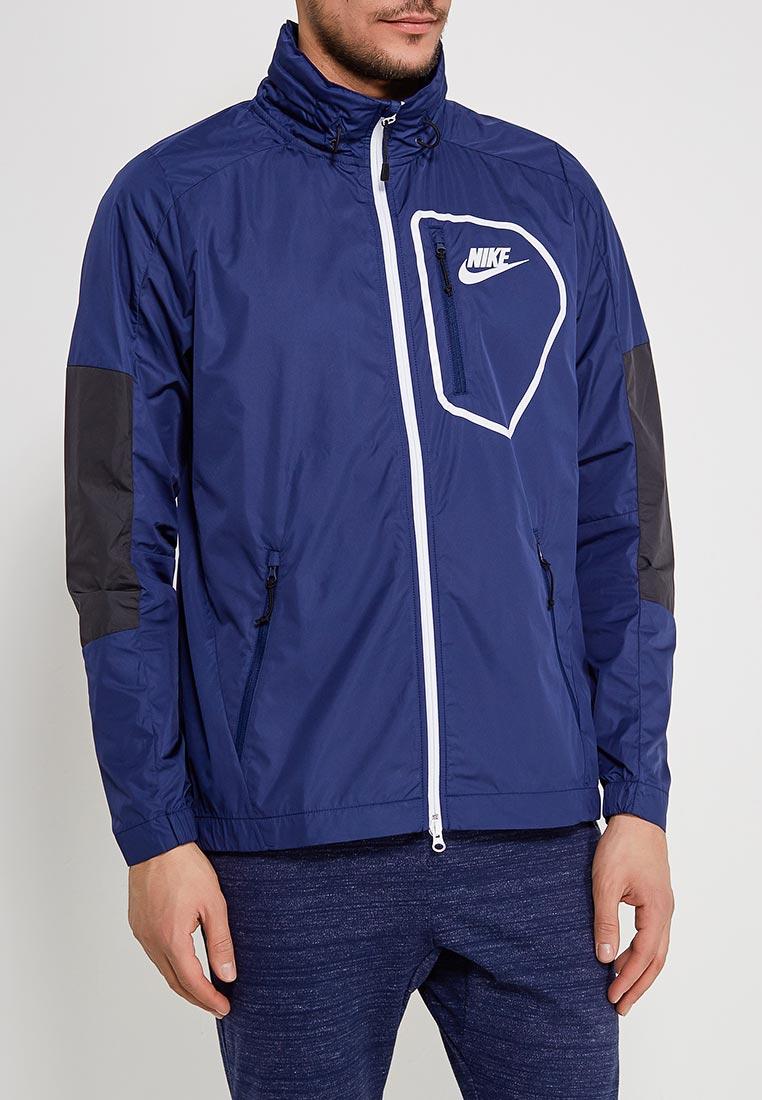 Мужская верхняя одежда Nike (Найк) 885929-429