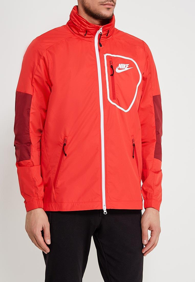 Мужская верхняя одежда Nike (Найк) 885929-657