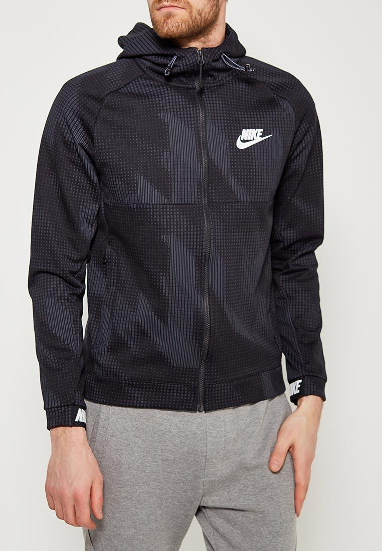 Толстовка Nike (Найк) 885937-010