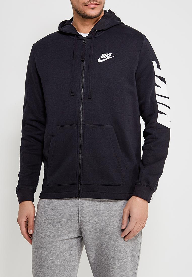 Толстовка Nike (Найк) 885945-010