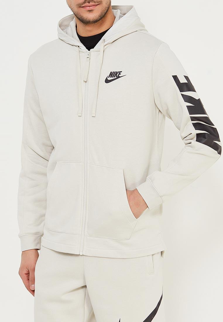 Толстовка Nike (Найк) 885945-072