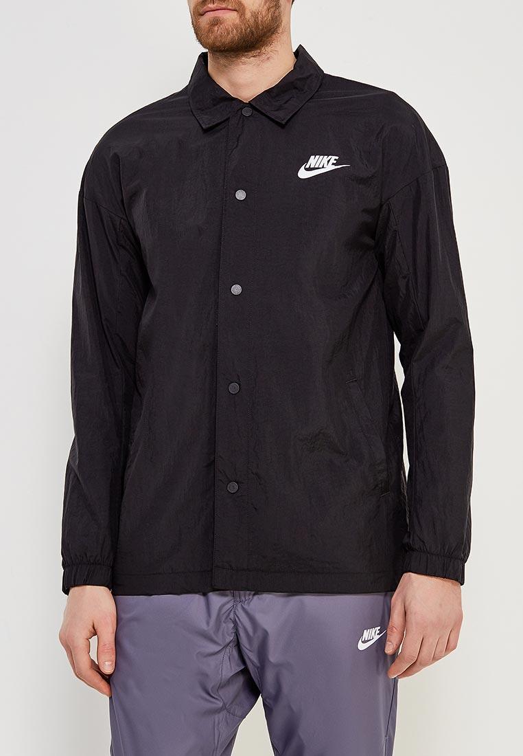 Мужская верхняя одежда Nike (Найк) 885953-010