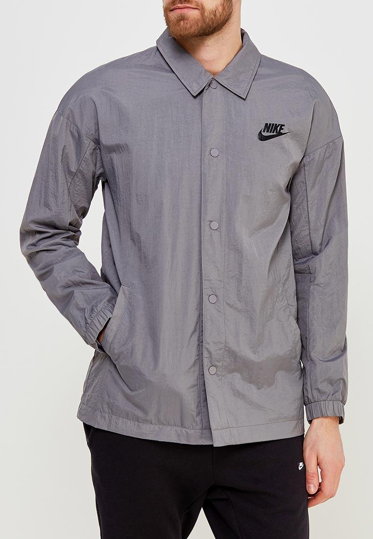 Мужская верхняя одежда Nike (Найк) 885953-036