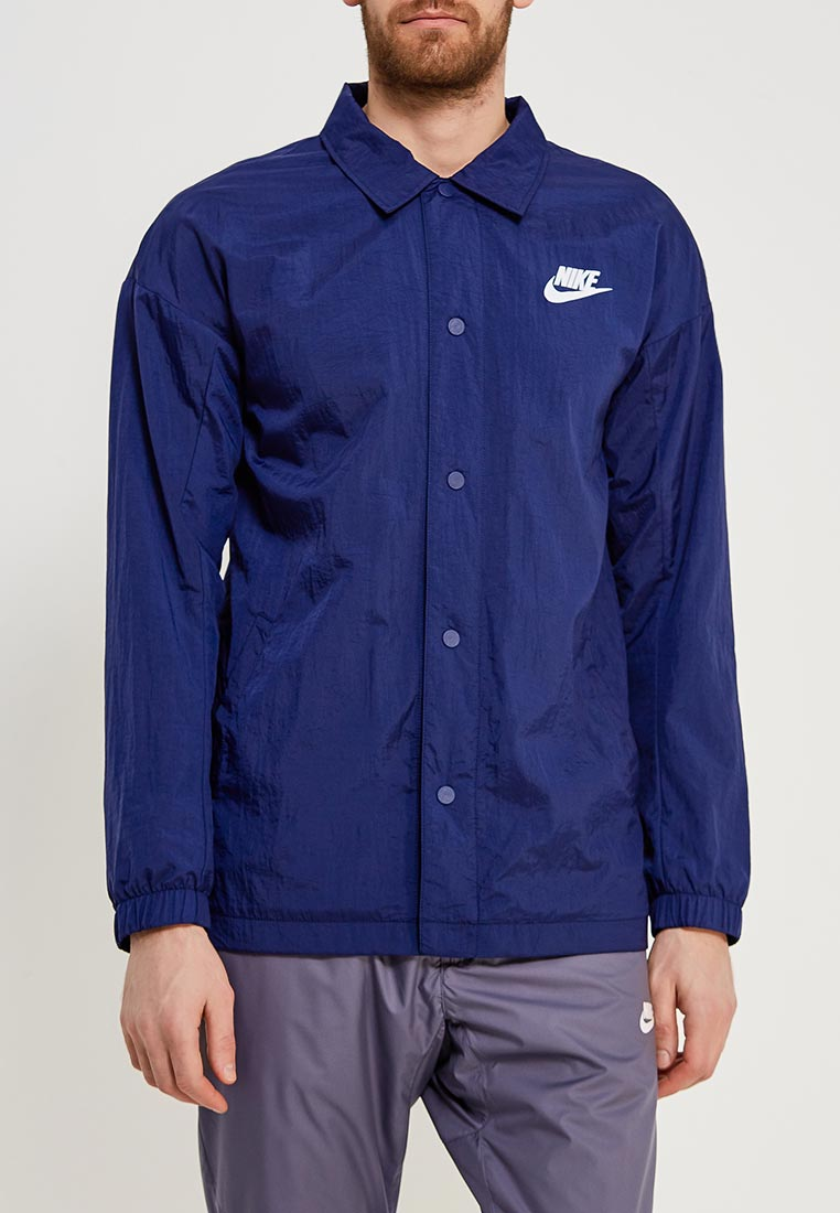 Мужская верхняя одежда Nike (Найк) 885953-429