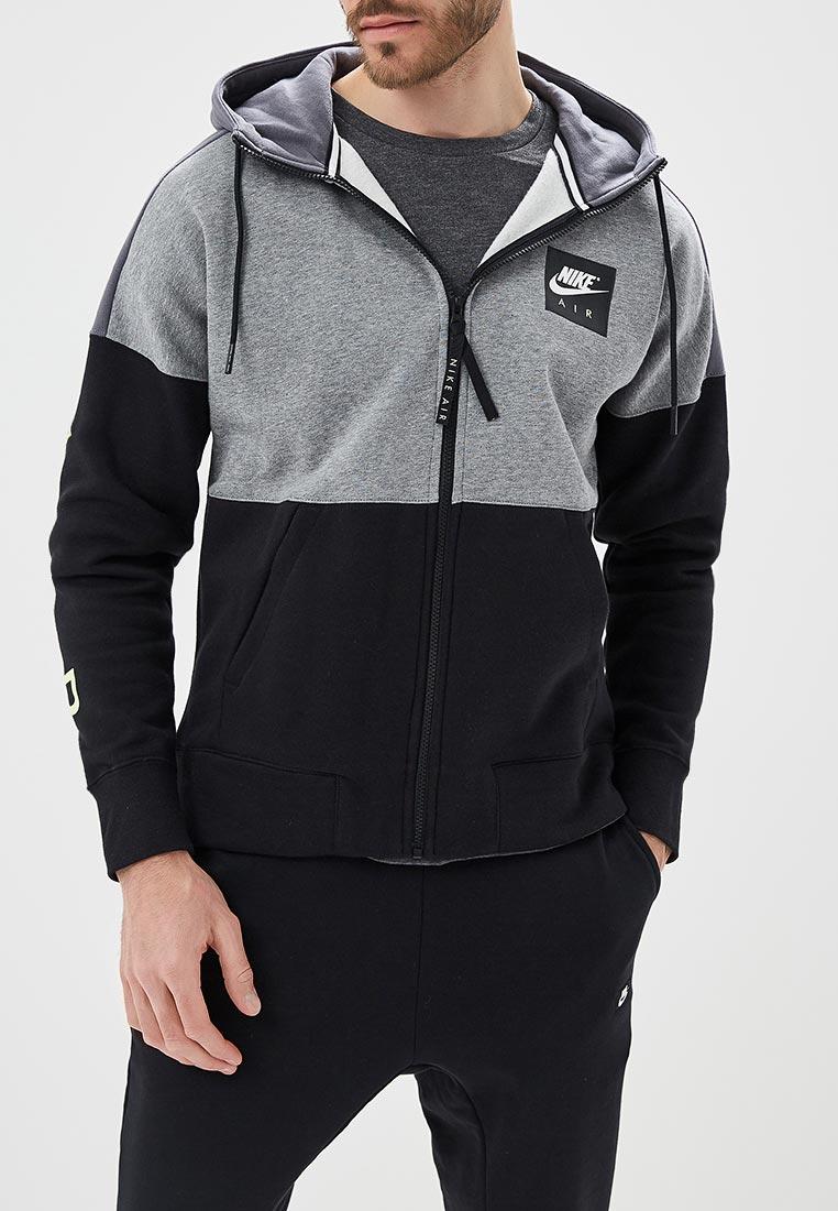 Толстовка Nike (Найк) 886044-091