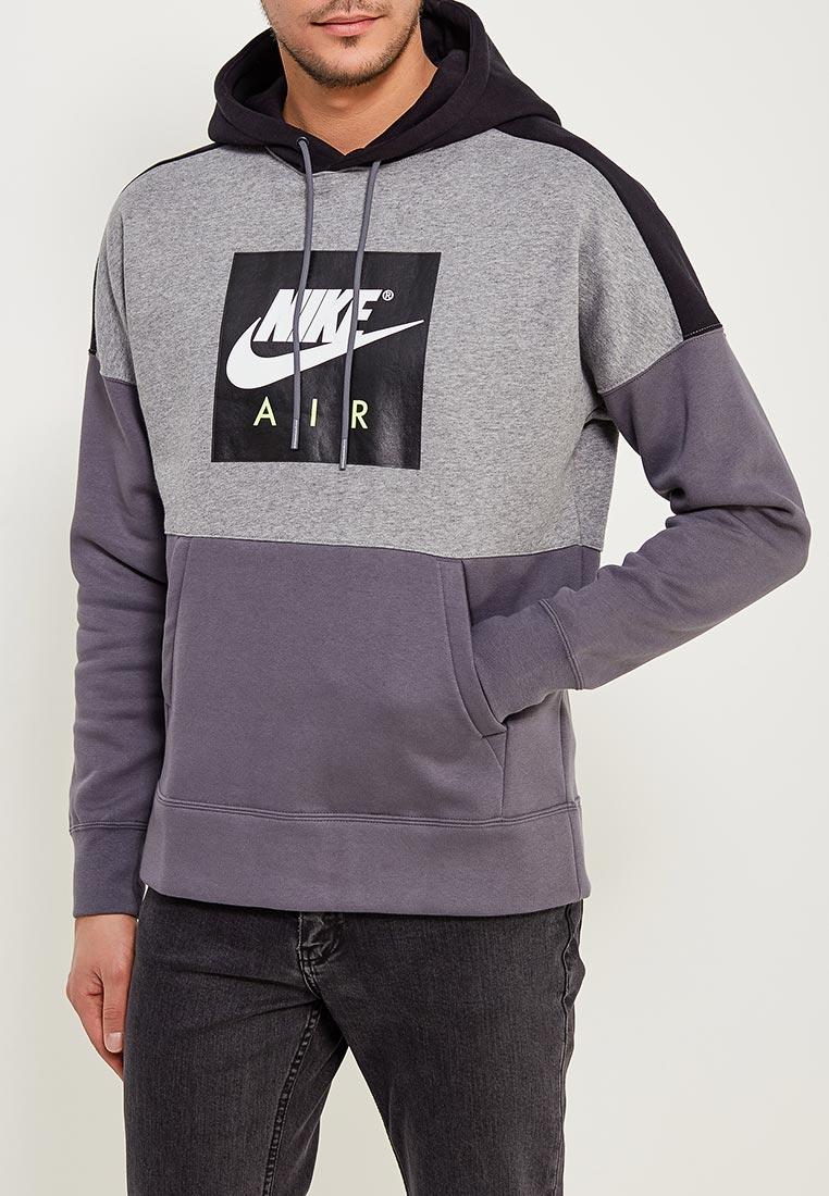 Толстовка Nike (Найк) 886046-091