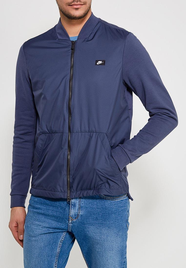 Мужская верхняя одежда Nike (Найк) 886245-471