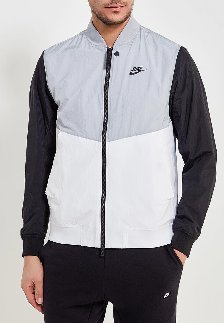 Мужская верхняя одежда Nike (Найк) 886253-012