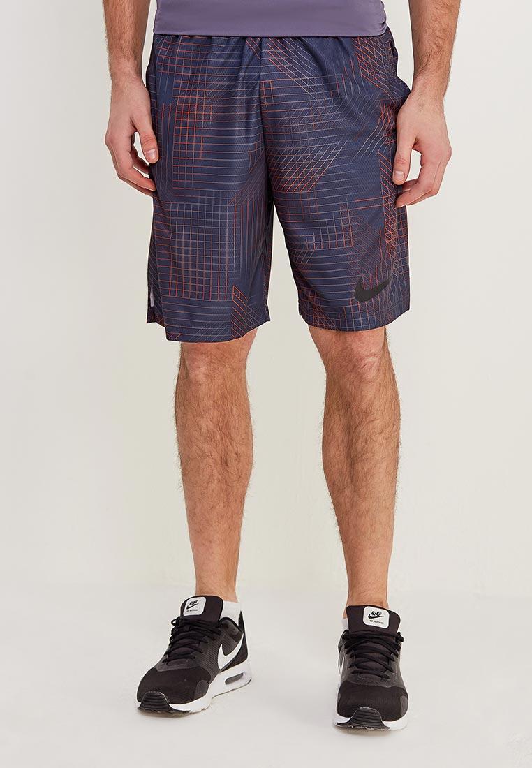 Мужские спортивные шорты Nike (Найк) 886406-471