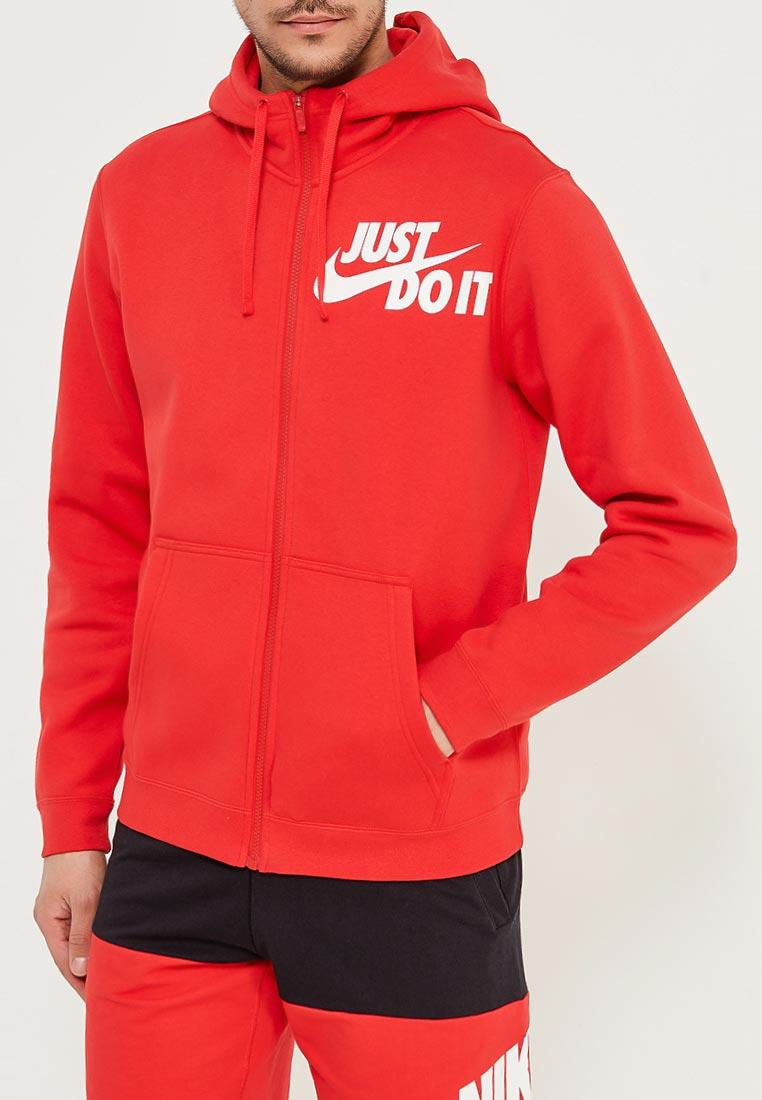 Толстовка Nike (Найк) 886493-657