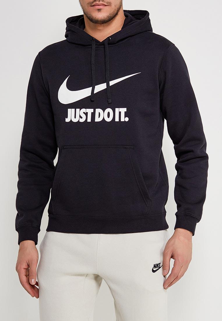 Толстовка Nike (Найк) 886496-010