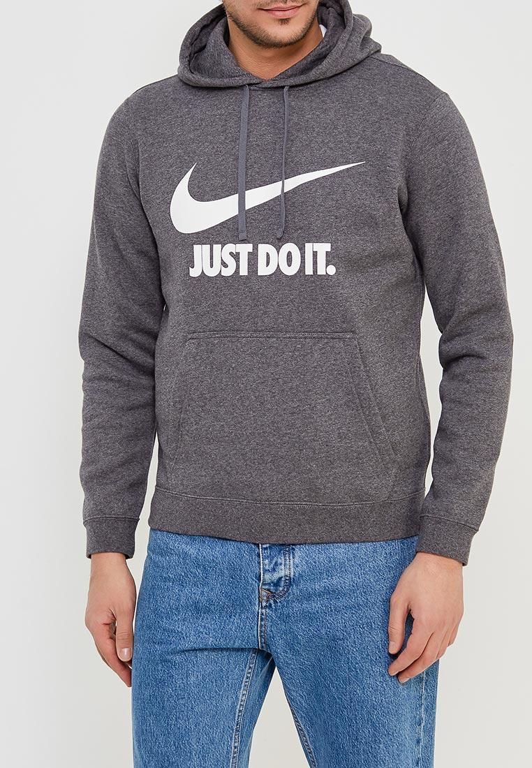 Толстовка Nike (Найк) 886496-071