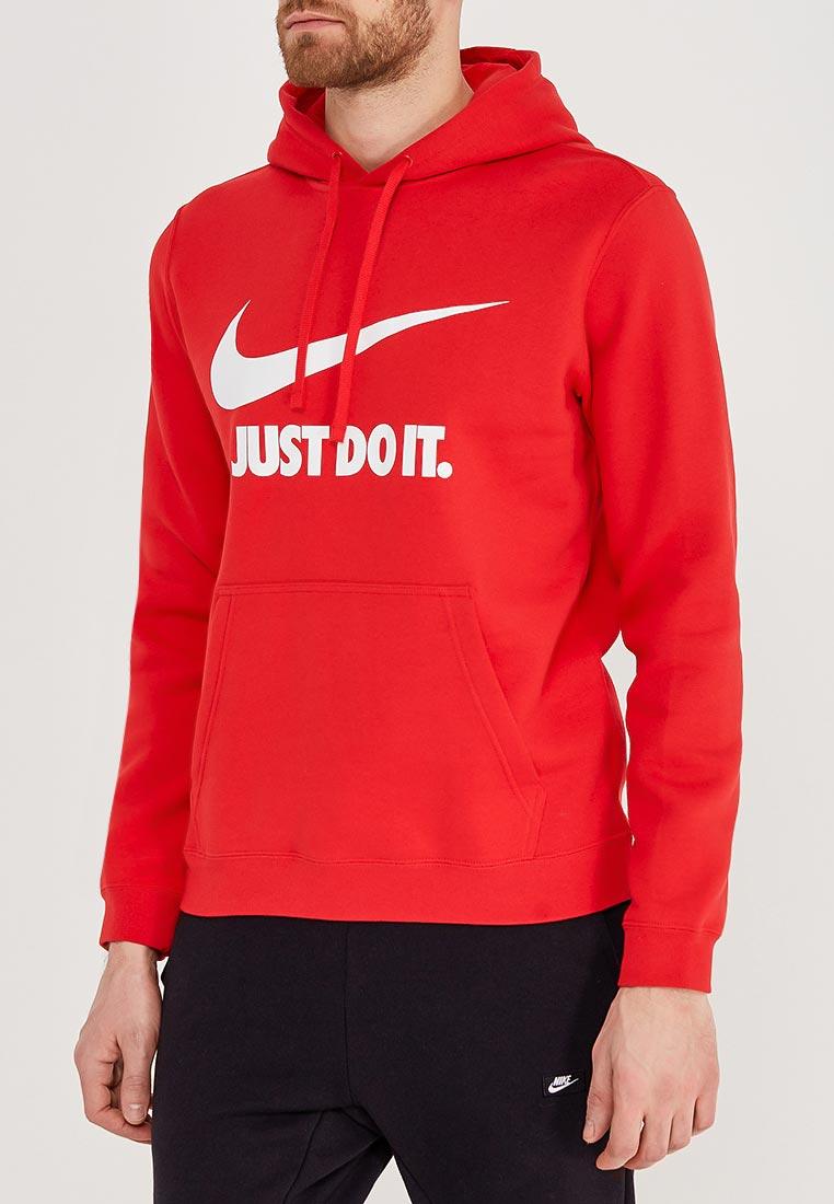 Толстовка Nike (Найк) 886496-657