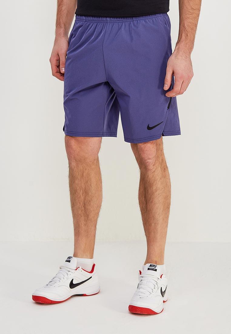 Мужские спортивные шорты Nike (Найк) 887515-498