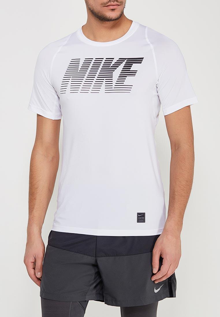 Спортивная футболка Nike (Найк) 888414-100