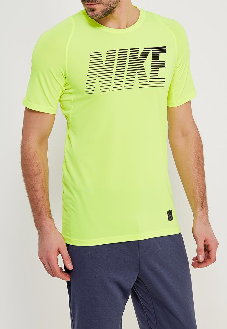 Спортивная футболка Nike (Найк) 888414-702