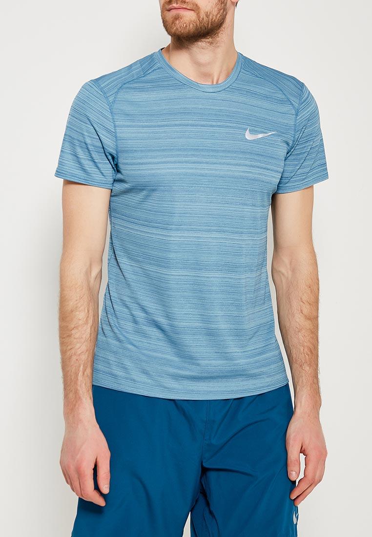 Спортивная футболка Nike (Найк) 891684-407