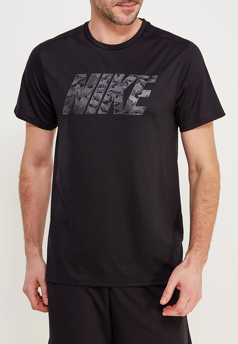 Спортивная футболка Nike (Найк) 891788-010