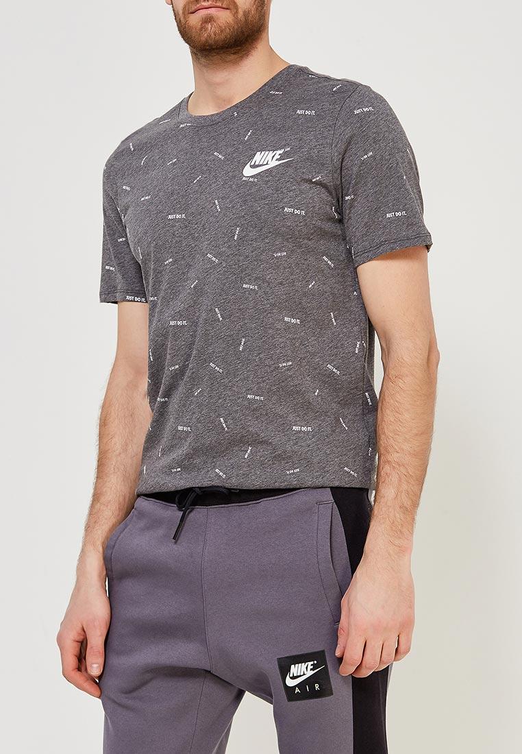 Футболка Nike (Найк) 891878-071