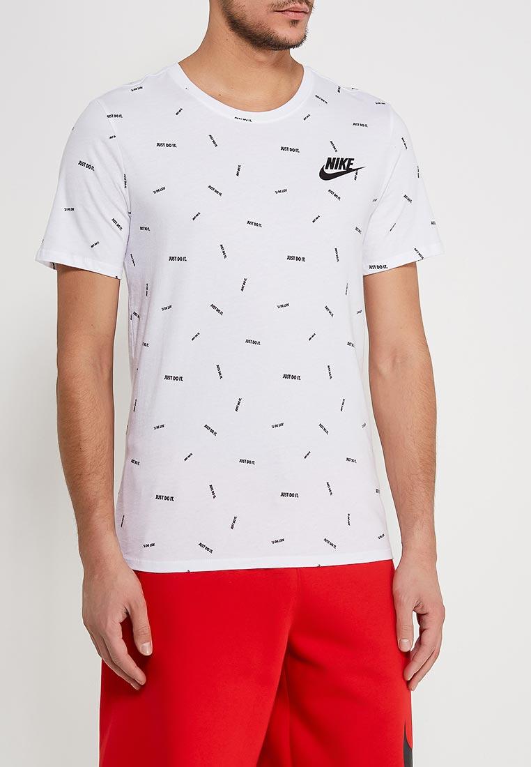 Футболка Nike (Найк) 891878-100