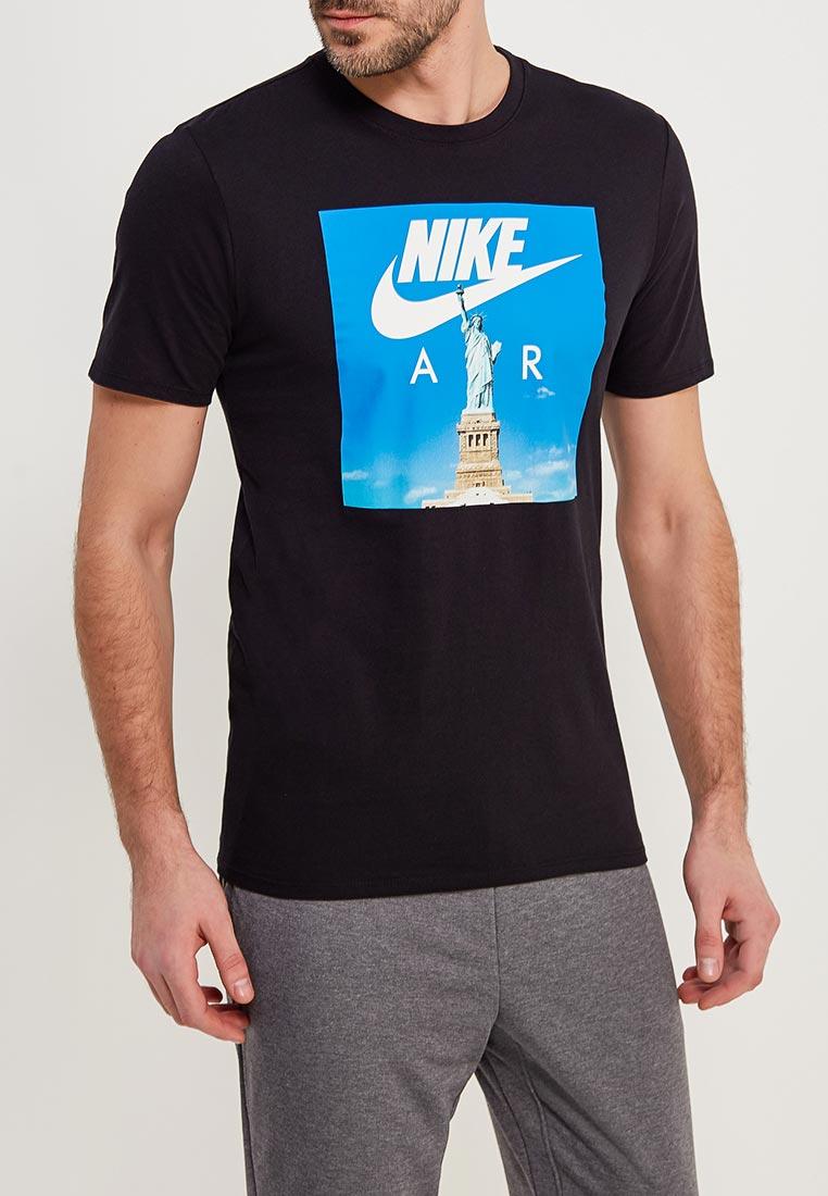 Футболка Nike (Найк) 892155-010